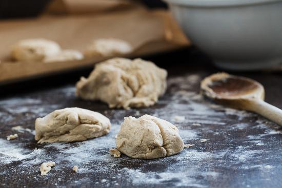 Buckwheat Buns… gluten- & dairy-free & OK to eat!
