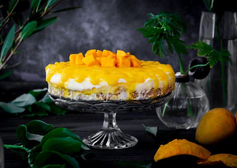 Ginny's Cheesecake