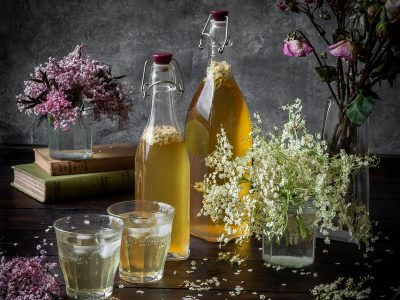 Water Kefir – One of my many Fermented Friends