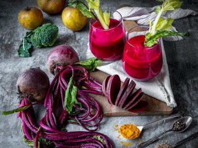 Reversing Autoimmune with Plant Based Diet